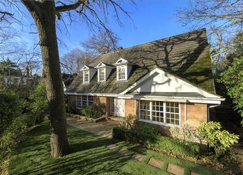 Thumbnail 5 bed detached house for sale in Randolph Close, Kingston Upon Thames, Surrey