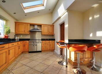 Thumbnail 5 bedroom semi-detached house to rent in Marlborough Avenue, Ruislip