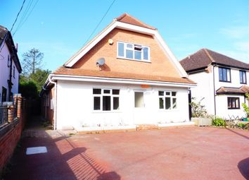 Thumbnail 5 bed detached house to rent in Doddinghurst Road, Doddinghurst, Brentwood