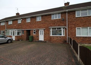 Thumbnail 3 bed terraced house for sale in Hylstone Crescent, Wednesfield, Wolverhampton
