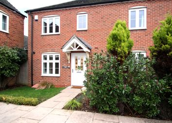 3 bed semi-detached house for sale in Endicott Bend, Coventry CV4