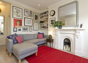 Thumbnail 1 bed flat for sale in Bonchurch Road, London
