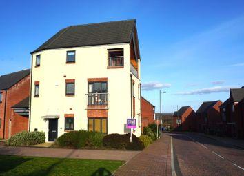 Little Flint, Lightmoor, Telford TF4. 4 bed detached house for sale
