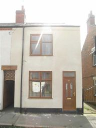 Thumbnail 1 bedroom flat to rent in Edward Street, Hinckley