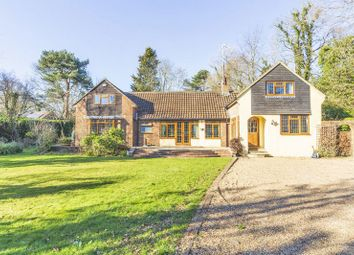 5 bed detached house for sale in Glovers Road, Charlwood, Horley RH6