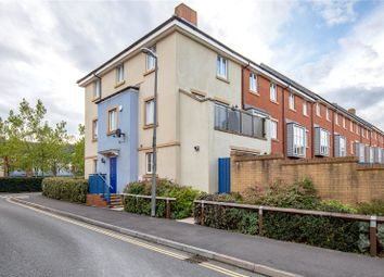 4 bed end terrace house for sale in Arnold Road, Mangotsfield, Bristol BS16
