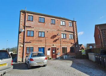 Thumbnail 4 bed flat for sale in Keaton Close, Skegness