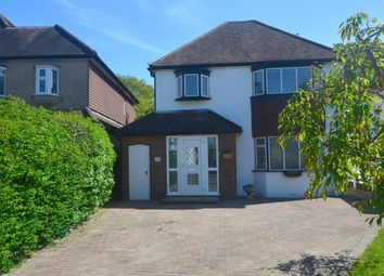 Thumbnail 4 bed detached house for sale in Tattenham Grove, Epsom