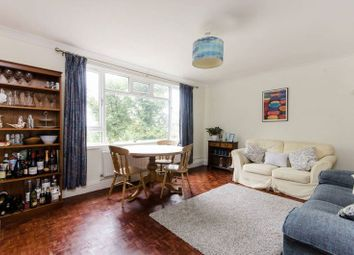 Thumbnail 3 bed flat for sale in Leigham Court Road, London