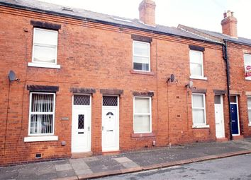 Thumbnail 3 bed terraced house for sale in Scaurbank Road, Etterby, Carlisle, Cumbria