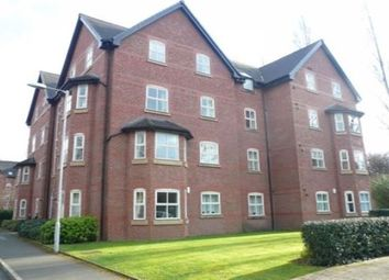 Thumbnail 2 bed flat to rent in Hanover House, 6 Olive Shapley Avenue