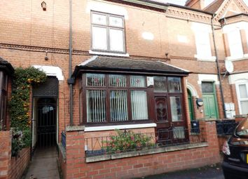 Thumbnail 1 bed property to rent in Princes Street, Nuneaton