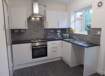 Thumbnail 3 bedroom terraced house for sale in Hilsea Crescent, Portsmouth, Hampshire