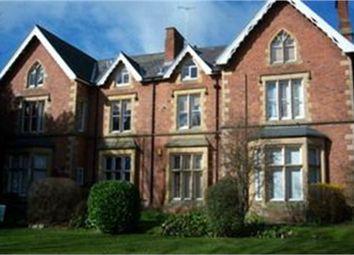 Thumbnail 1 bed flat to rent in 17 Ashville Road, Birkenhead, Merseyside