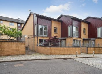 Thumbnail 3 bed end terrace house for sale in Spring Wynd, Oatlands, Glasgow