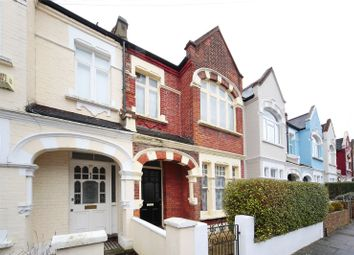 Thumbnail 4 bed property for sale in Hosack Road, Balham, London