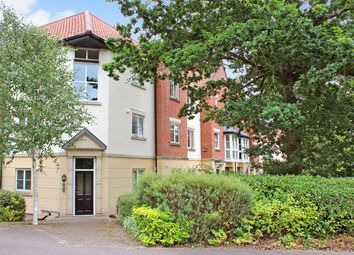 Thumbnail 1 bed flat for sale in Britannia Court, Poringland, Norwich, Norfolk