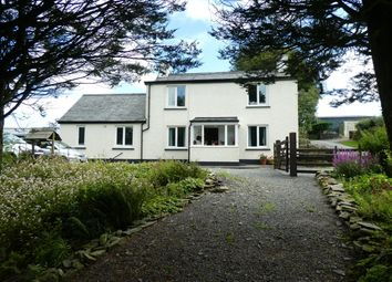 Thumbnail 2 bed cottage for sale in Bontnewydd, Aberystwyth