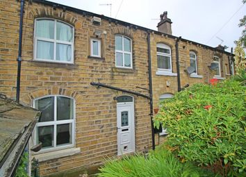 Thumbnail 1 bed terraced house to rent in Manchester Road, Linthwaite, Huddersfield