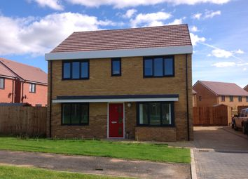Thumbnail 1 bed detached house for sale in Turnstone Close, East Tilbury