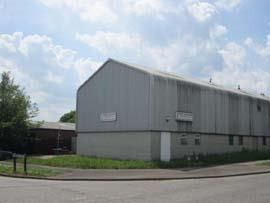 Thumbnail Light industrial to let in Unit 2, Robinson Way, Kettering, Northants