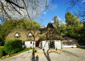 Thumbnail 4 bed detached house for sale in Sheep Hill Brow, Clayton-Le-Woods, Chorley