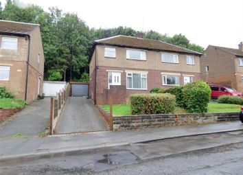 Thumbnail 3 bed semi-detached house for sale in Tenter Hill Lane, Huddersfield