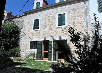 Thumbnail 4 bedroom semi-detached house for sale in 1740, Zlarin, Croatia