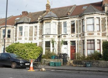 Thumbnail 6 bed terraced house to rent in Ashley Down Road, Ashley Down, Bristol