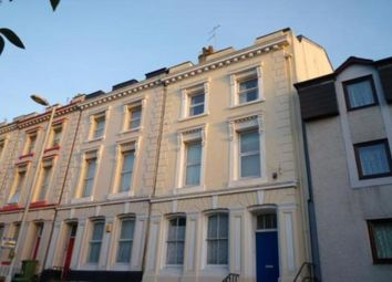 Thumbnail 1 bed flat to rent in Gascoyne Place, City Centre, Plymouth