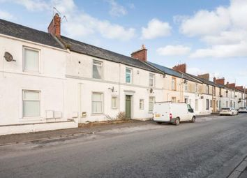 Thumbnail 1 bed flat for sale in Mccalls Avenue, Ayr, South Ayrshire