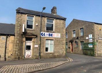Thumbnail Retail premises for sale in Daneshouse Road, Burnley