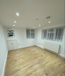 Thumbnail  Studio to rent in Kingsley Road, Harrow