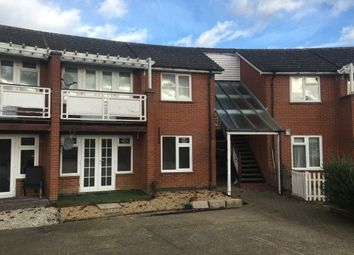 Thumbnail 2 bedroom flat to rent in Wingate Circle, Walton Park, Milton Keynes