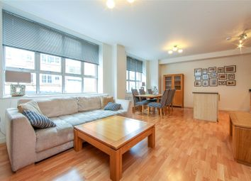 Thumbnail 2 bed flat to rent in Tower Bridge Road, London