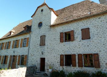 Thumbnail 6 bed barn conversion for sale in Auvergne, Cantal, Labesserette