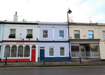 Thumbnail 4 bed terraced house for sale in Suffolk Road, Cheltenham