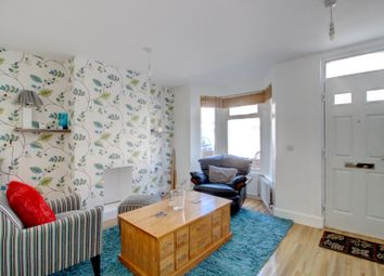 Thumbnail 3 bed terraced house for sale in Albany Road, Chatham