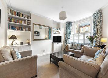 2 bed maisonette for sale in Warriner Gardens, London SW11