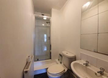 Thumbnail 1 bed flat to rent in 266 High Road, London