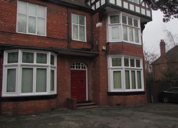 1 bed flat to rent in Salisbury Road, Moseley B13