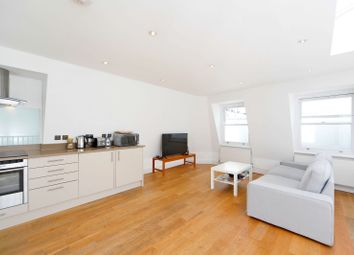Thumbnail 2 bed flat to rent in Chepstow Road, London