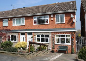 Thumbnail 3 bed semi-detached house for sale in Julia Gardens, West Bromwich, West Midlands