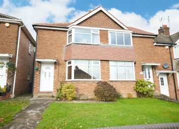 Thumbnail 2 bed end terrace house for sale in Ravenshill Road, Birmingham
