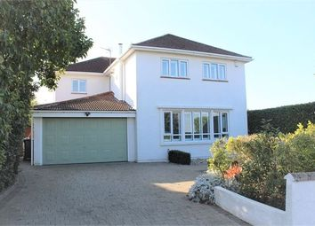 Thumbnail 5 bed detached house for sale in Furze Road, Worlebury, Weston Super Mare, N Somerset .