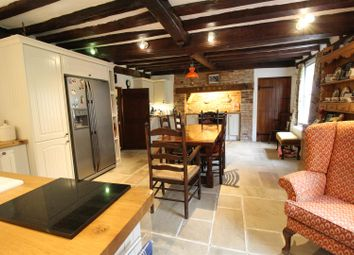 Thumbnail 3 bed detached house for sale in Old London Road, Capel St. Mary, Ipswich