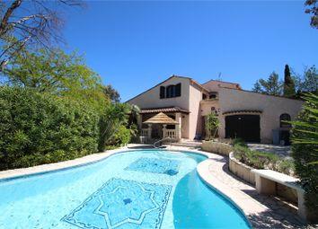 Thumbnail 4 bed detached house for sale in Provence-Alpes-Côte D'azur, Alpes-Maritimes, Mandelieu La Napoule
