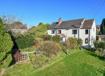 Thumbnail 3 bed cottage for sale in Leysters, Herefordshire