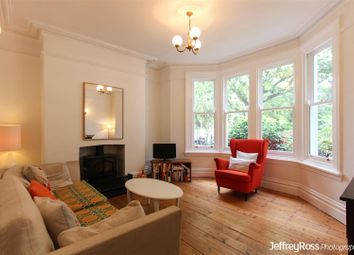 Thumbnail 5 bed terraced house to rent in Sandringham Road, Roath, Cardiff