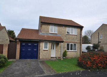 Thumbnail 3 bed detached house to rent in Oldbridge Road, Whitchurch Village, Bristol